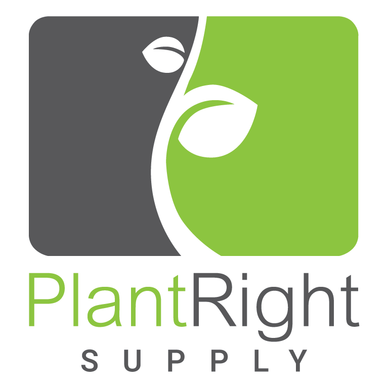 PlantRight Supply Logo