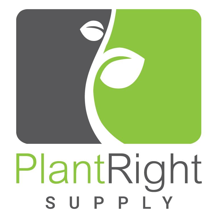PlantRight Supply Logo